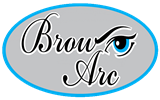 Brow Arc Logo
