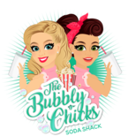The Bubbly Chicks Logo